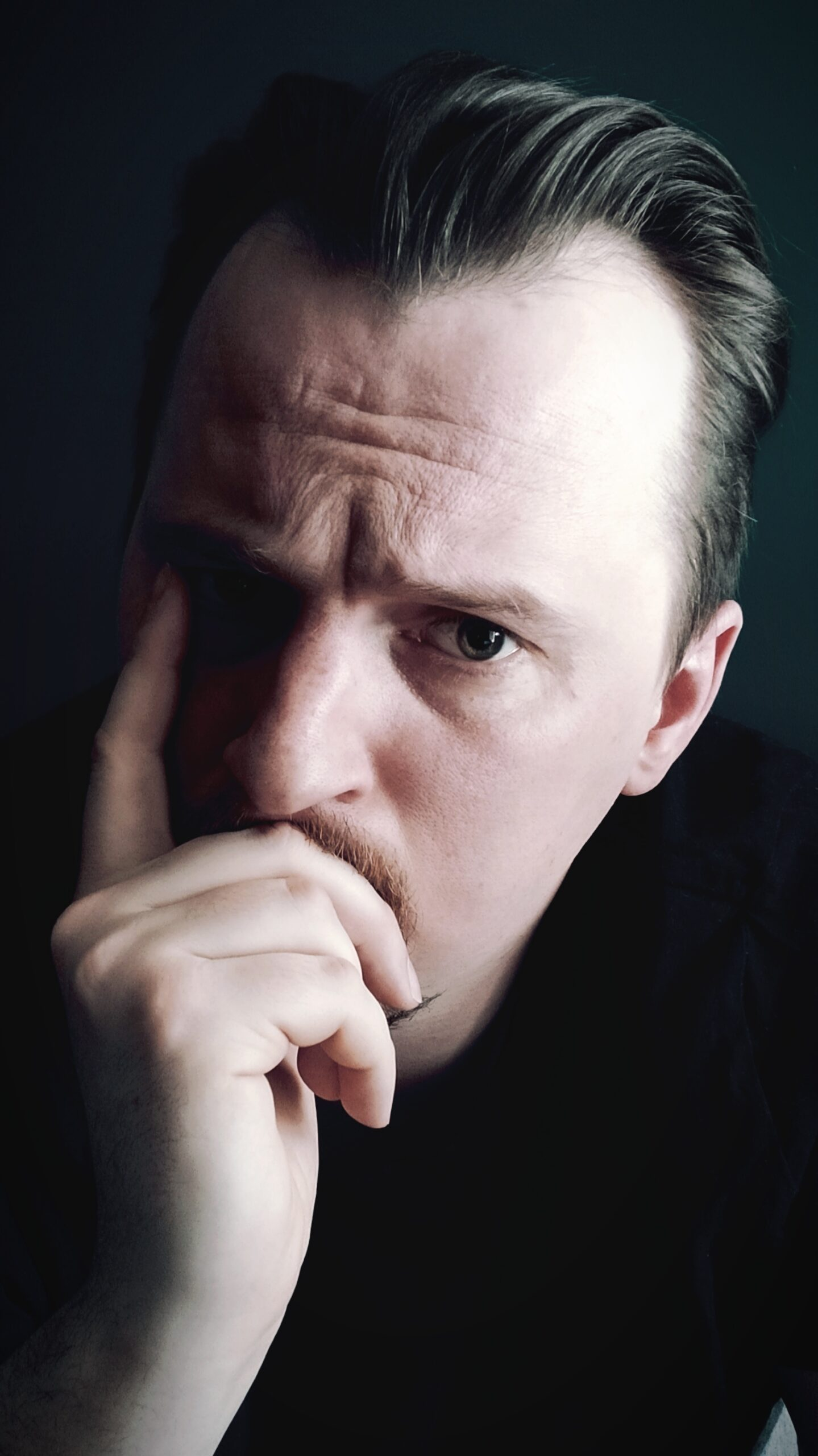 Marcin Plejrum