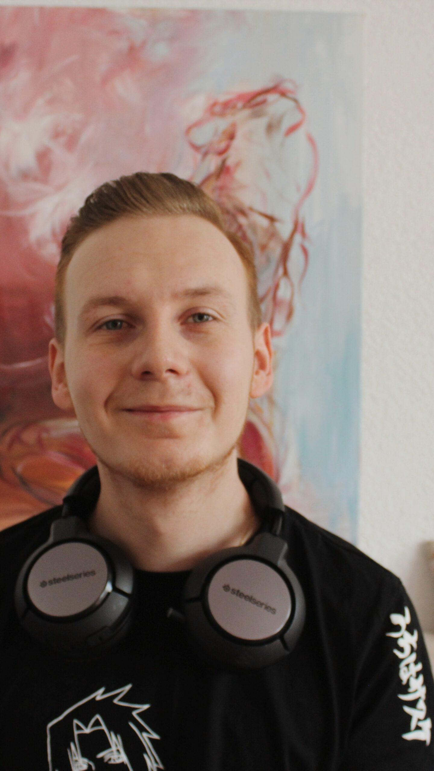 Damian Wożniak