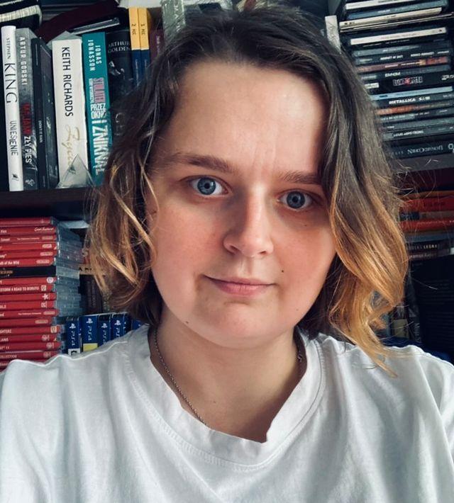 Olga Waliszewska